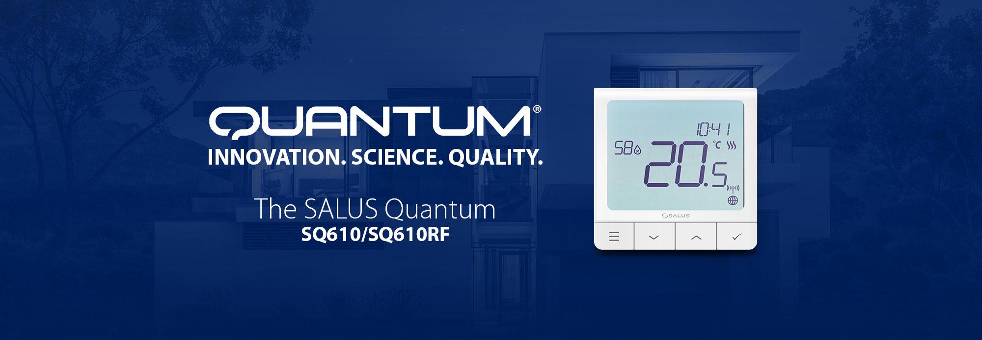 Quantum-Banner