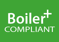 Boiler Plus Compliant Logo