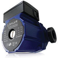 Salus MP100A Small