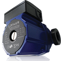Salus MP200A Small