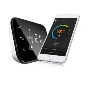 App Controlled Thermostats