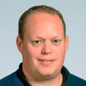 Salgskonsulent øst, Christian Lund Andersen