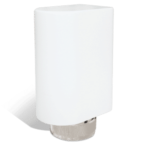 Selvbalancerende telestat 24v til gulvvarmestyring