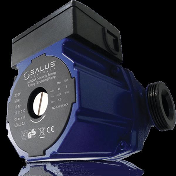 Cirkulationspumpe MP200A til husholdningsvarme og varmtvandsanlæg