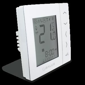 Fortrådet termostat VS30W
