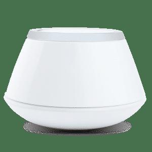 Smart Home Gateway til trådløs gulvvarmestyring