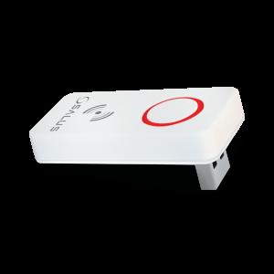 Signalforstærker(Repeater) trådløs gulvvarme